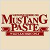 MUSTANG PASTEロゴ