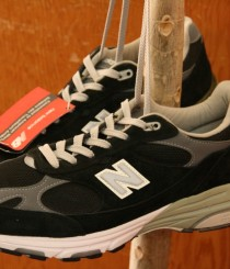 New Balance 993 MADE IN USA Size 12D ¥13,440-